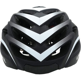 LIVALL BH62 - Casque de vélo - incl. BR80 blanc/noir
